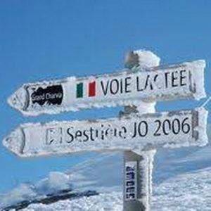 Italija - Livigno