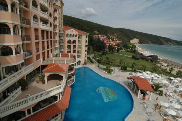 Hotel Royal bay ★★★★