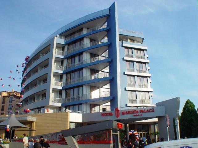 Hotel Mariete palace ★★★★