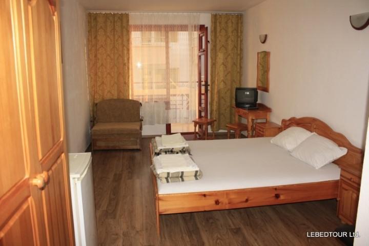 Hotel Lebed ★★