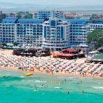 Hotel Chaika beach resort ★★★★
