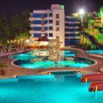 Hotel Kuban ★★★