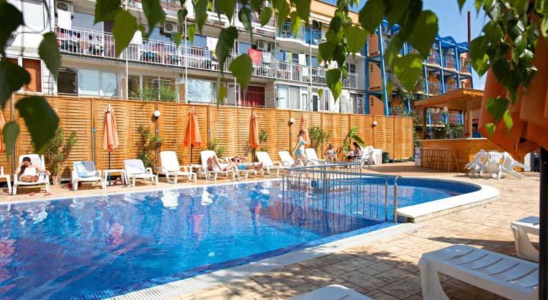 Hotel Paloma ★★★