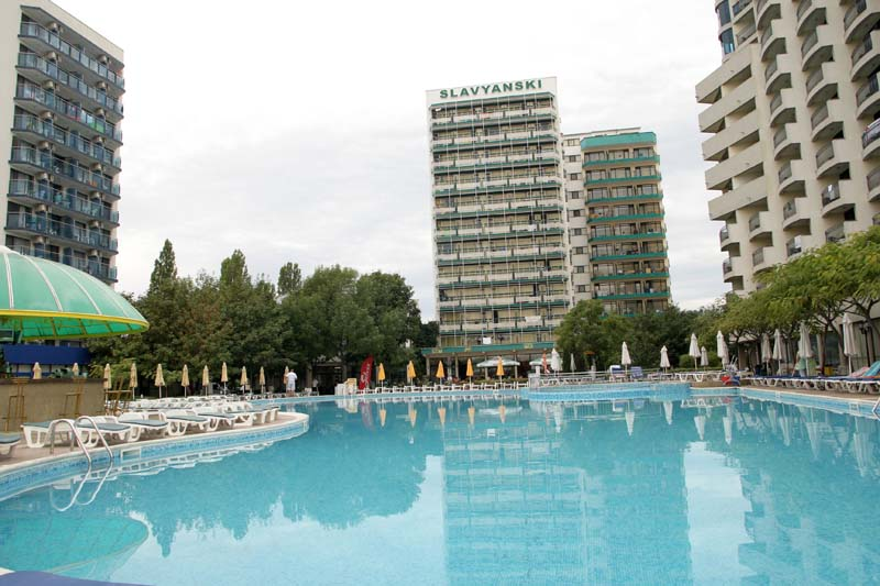 Hotel Slavyanski ★★★