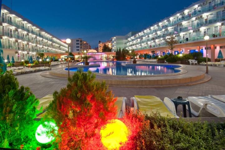 Hotel Kotva ★★★★
