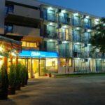 Hotel Pliska ★★